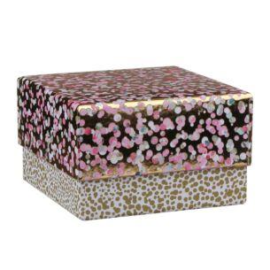 Medium Square Gift Box