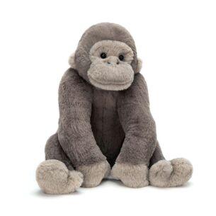 Small Gregory Gorilla