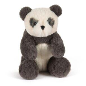 Tiny Harry Panda Cub