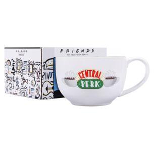 Central Perk Large Boxed Ceramic Mug