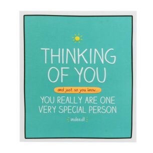 Thinking Of You 'Special Person' Card