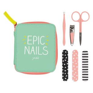 EPIC NAILS! Manicure Set