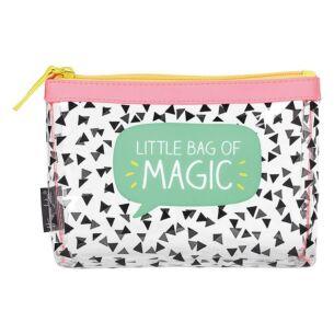 Little Bag of Magic Makeup Bag