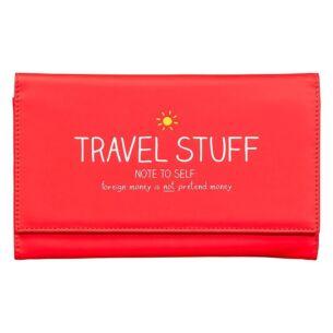 Travel Stuff Document Holder