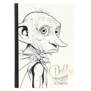Dobby A5 Notebook