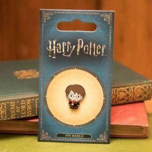 'Harry' Pin Badge
