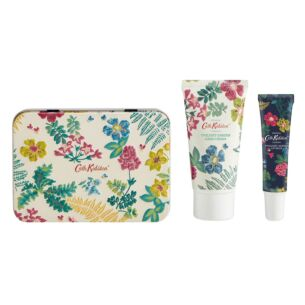 Twilight Garden Hand Cream & Lip Balm Tin