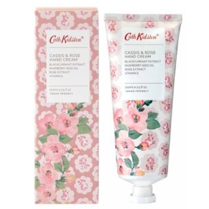 Cassis & Rose Hand Cream
