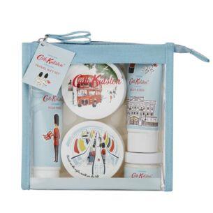 London Icons Travel Gift Set