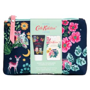 Magical Woodland Cosmetic Pouch