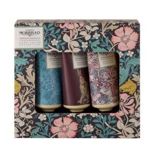 Pink Clay & Honeysuckle Hand Cream Collection