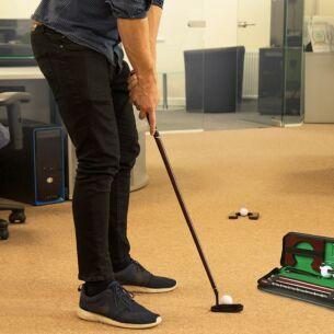 Executive Office Golf Set