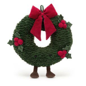 Amuseable Wreath