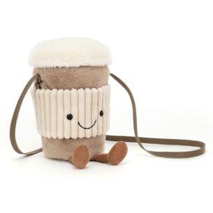 Amuseable Coffee-To-Go Bag