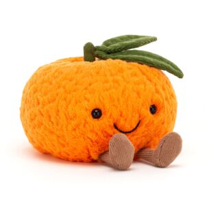 Small Amuseable Clementine