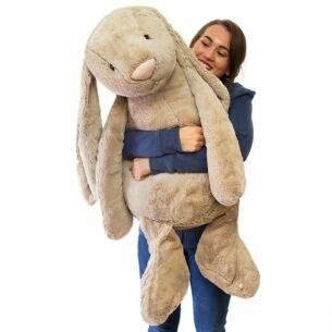 Really Really Big Bashful Beige Bunny