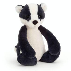 Medium Bashful Badger