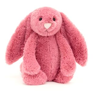 Medium Bashful Cerise Bunny