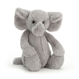 Medium Bashful Elephant