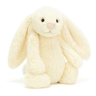 Jellycat Medium Bashful Buttermilk Bunny