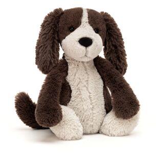 Medium Bashful Fudge Puppy