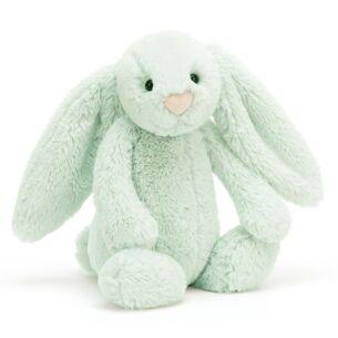 Jellycat Medium Bashful Seaspray Bunny
