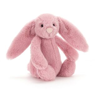 Small Bashful Tulip Pink Bunny