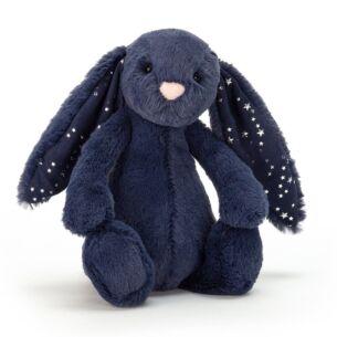 Small Bashful Stardust Bunny