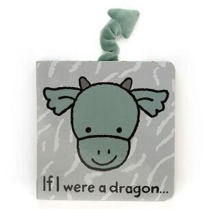 If I were a Dragon Hardback Book