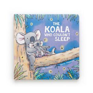 The Koala That Couldn't Sleep Book