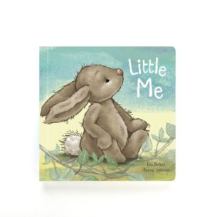 Little Me Hardback Book