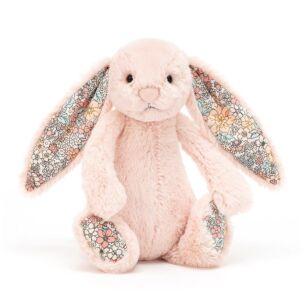 Jellycat Small Blossom Blush Bunny