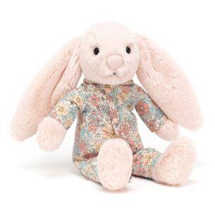 Jellycat Small Bedtime Blossom Bunny