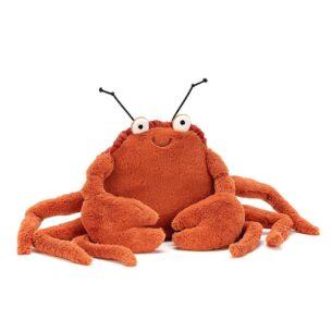 Small Crispin Crab