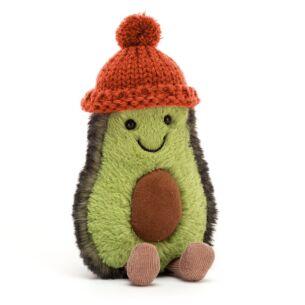 Amuseable Cozi Avocado Papaya
