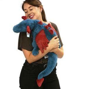 Jellycat Large Dexter Dragon