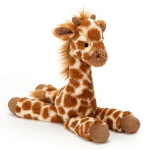 Small Dillydally Giraffe