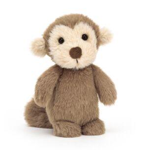 Tiny Fluffy Monkey