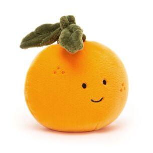 Fabulous Orange
