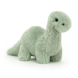 Mini Fossilly Brontosaurus