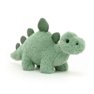 Mini Fossilly Stegosaurus