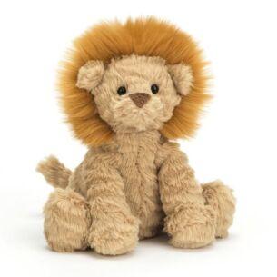 Baby Fuddlewuddle Lion