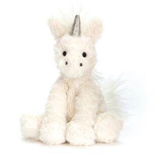 Jellycat Baby Fuddlewuddle Unicorn