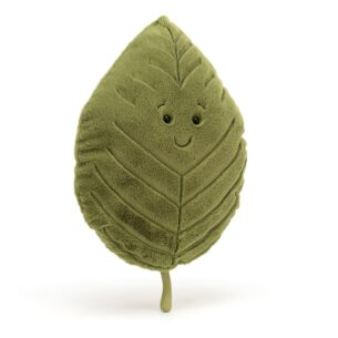 Woodland Beach Leaf
