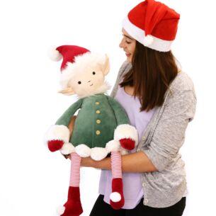 Really Big Leffy the Elf