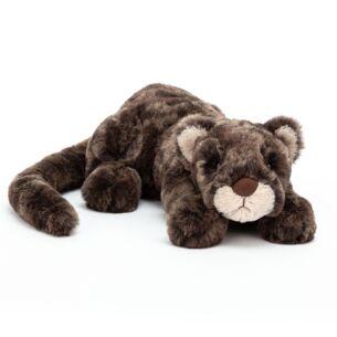 Jellycat Little Lexi Leopard