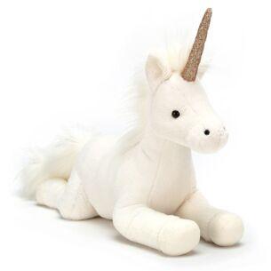 Jellycat Medium Luna Unicorn