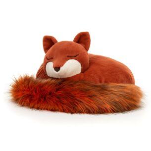 Nestie Fox