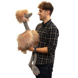 Jellycat Really Big Odette Ostrich