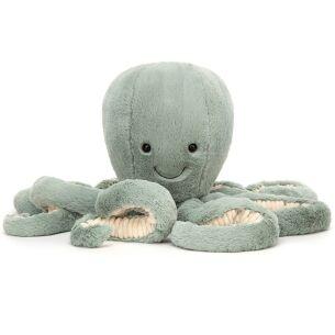 Really Big Odyssey Octopus